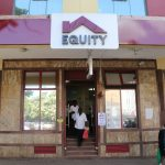 Equity among Top 10 banks in Africa