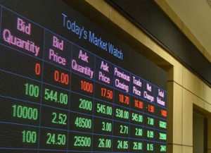 KCB Group Share price at NSE www.businesstoday.co.ke