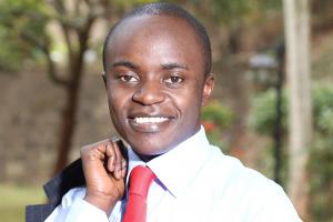 Zawadi Mudibo replaces Larry Madowo