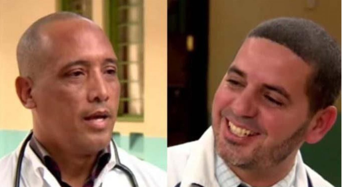 abducted cuban doctors release Business Today