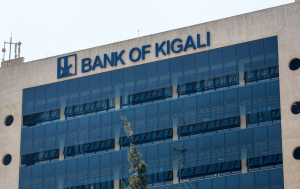 bank of kigali shares on NSE