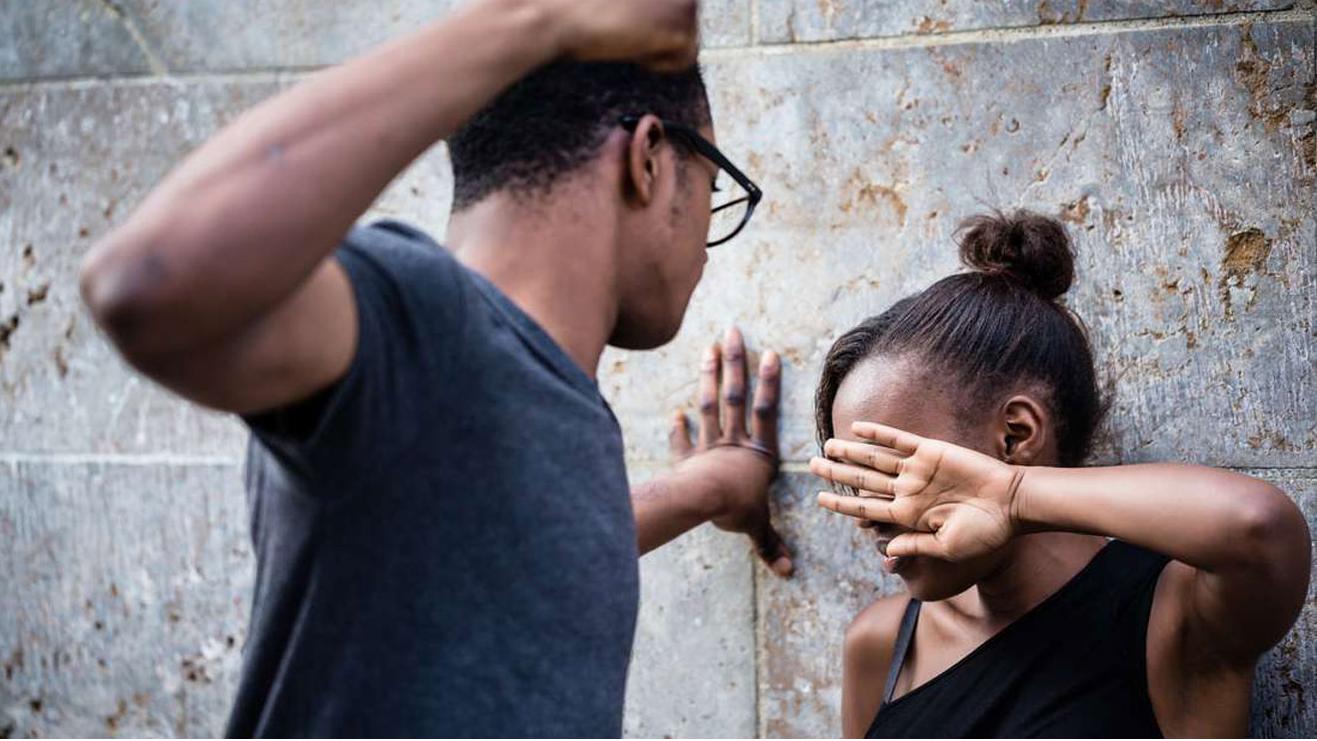 domestic violence in Kenya