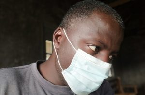 genuine facemasks in kenya