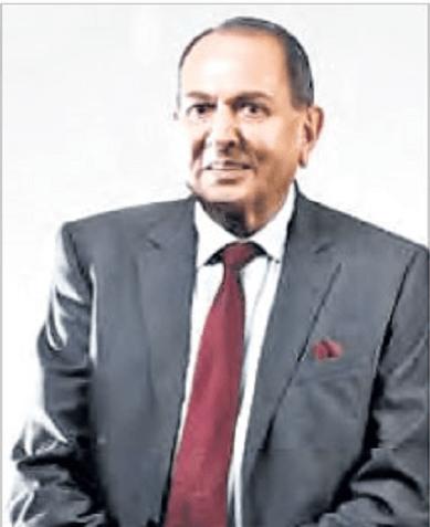 Baloobhai Chhotabhai Patel
