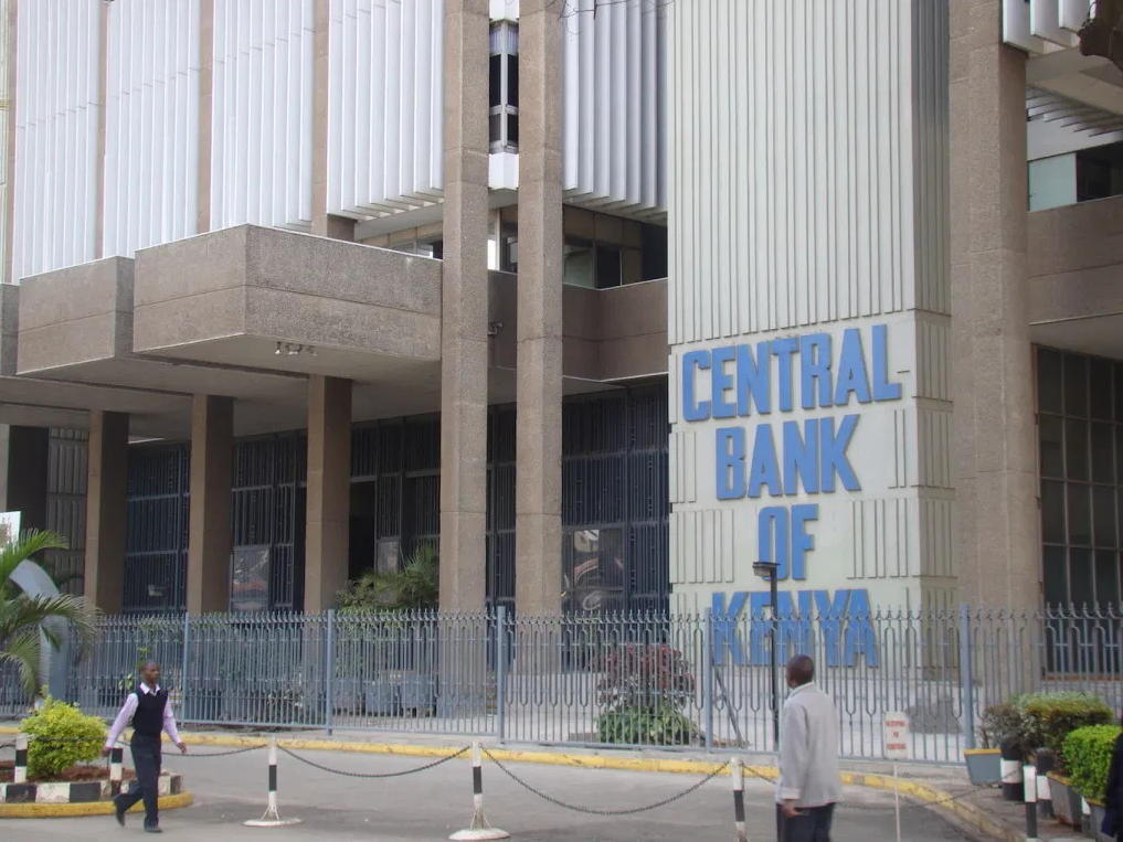 CBK Treasury Bills and bonds rate www.businesstoday.co.ke
