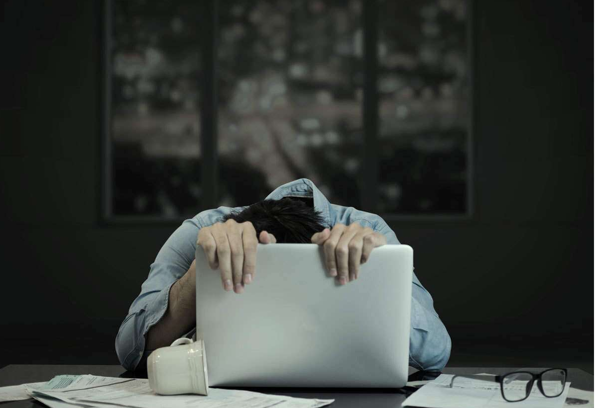 How to Manage Business Stress - BetterHelp