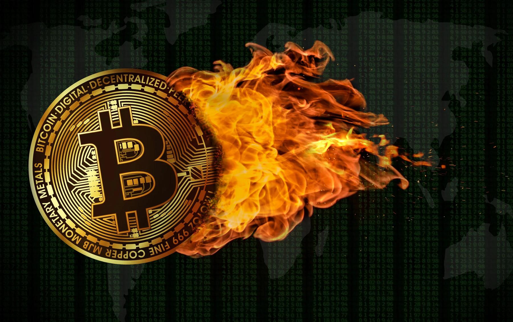 Investing bitcoin in Kenya