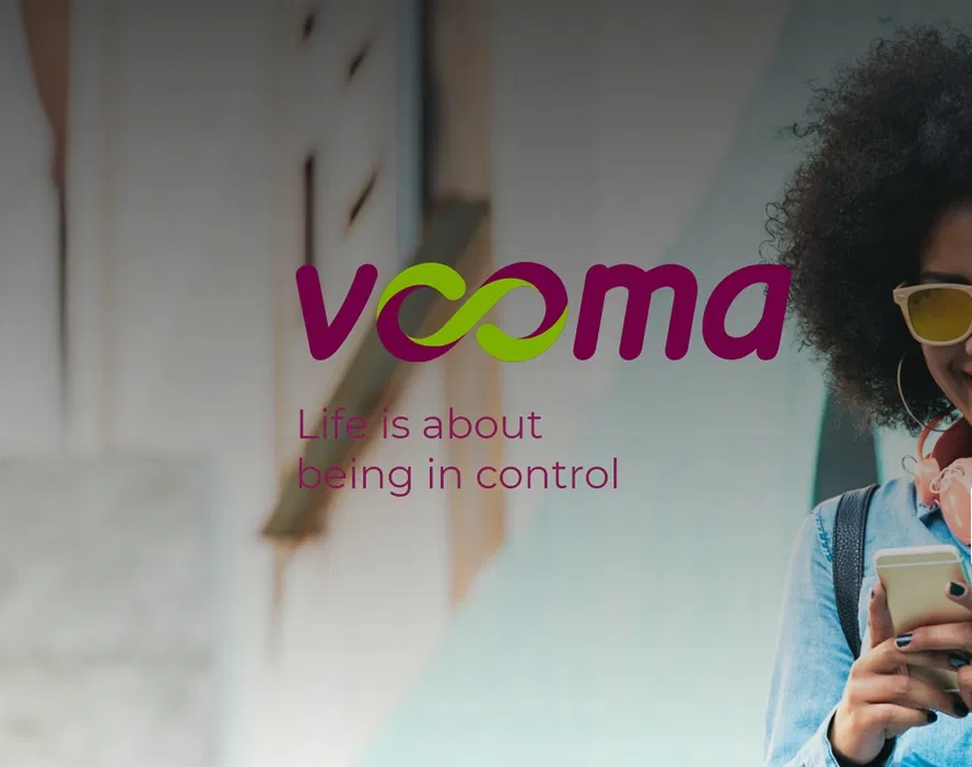KCB Vooma product