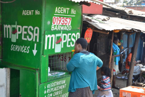 M-Pesa Kenya - Safaricom financial results 2020