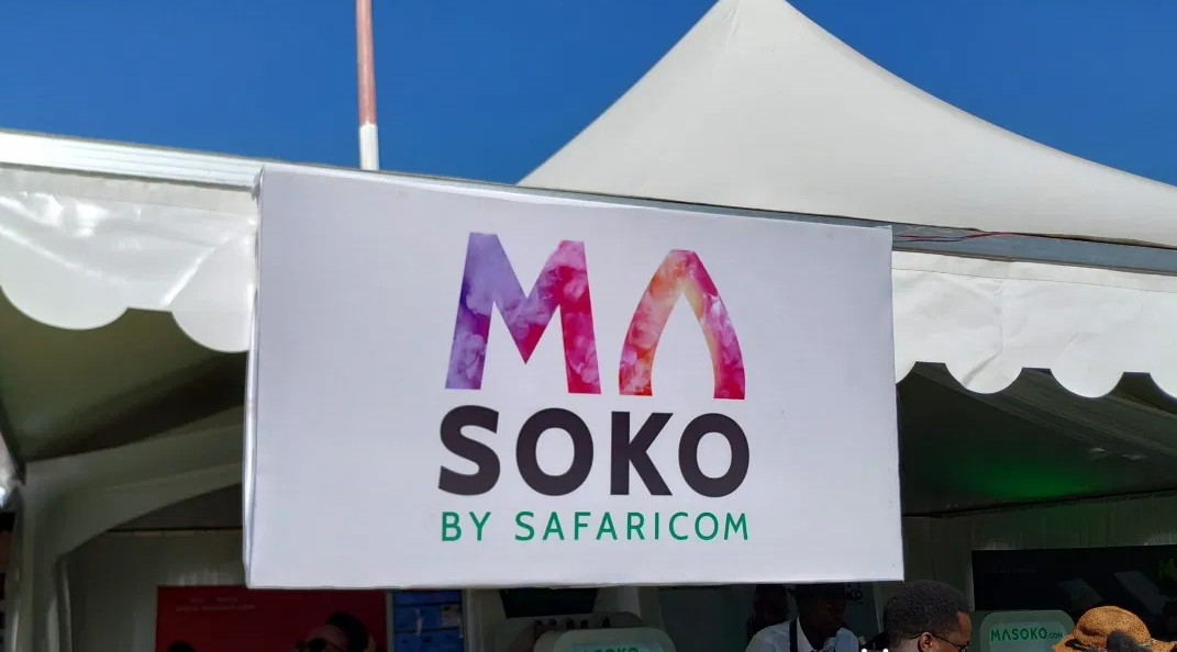 Masoko by Safaricom www.businesstoday.co.ke