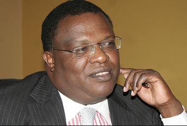 File image of Sportpesa shareholder Paul Wanderi Ndung'u