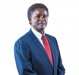 Prof. Timothy Waema