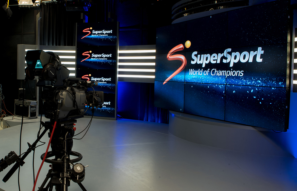 SuperSport Extends Premier League Rights www.businesstoday.co.ke