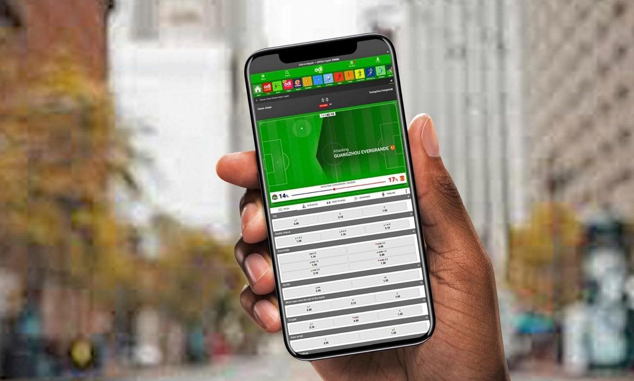 odibets betting platform in kenya