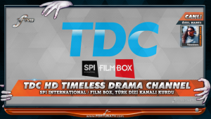 timeless drama channel on DSTV