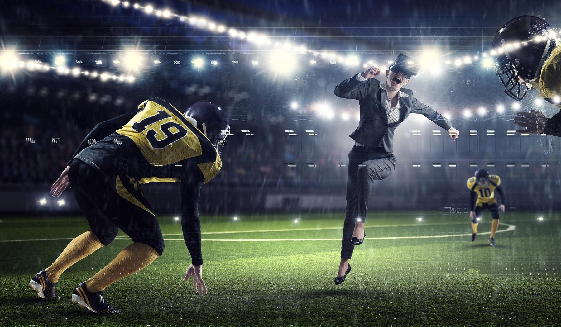 Betting on virtual sports www.businesstoday.co.ke