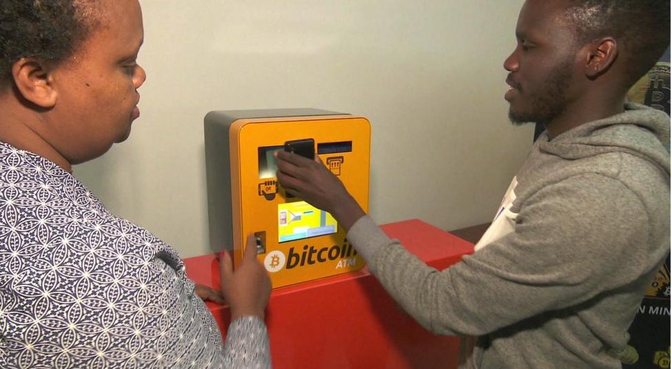 Cryptocurrencies gaining popularity in Kenya