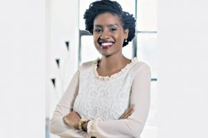 Facebook Communications Manager for Eastern Africa Janet Kemboi