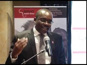 Newly appointed Kenya Breweries Limited (KBL) Managing Director John Musunga. He replaces Jane Karuku who was appointed EABL Group MD.