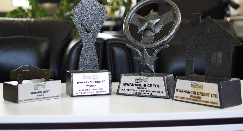 Mwananchi logbook loans