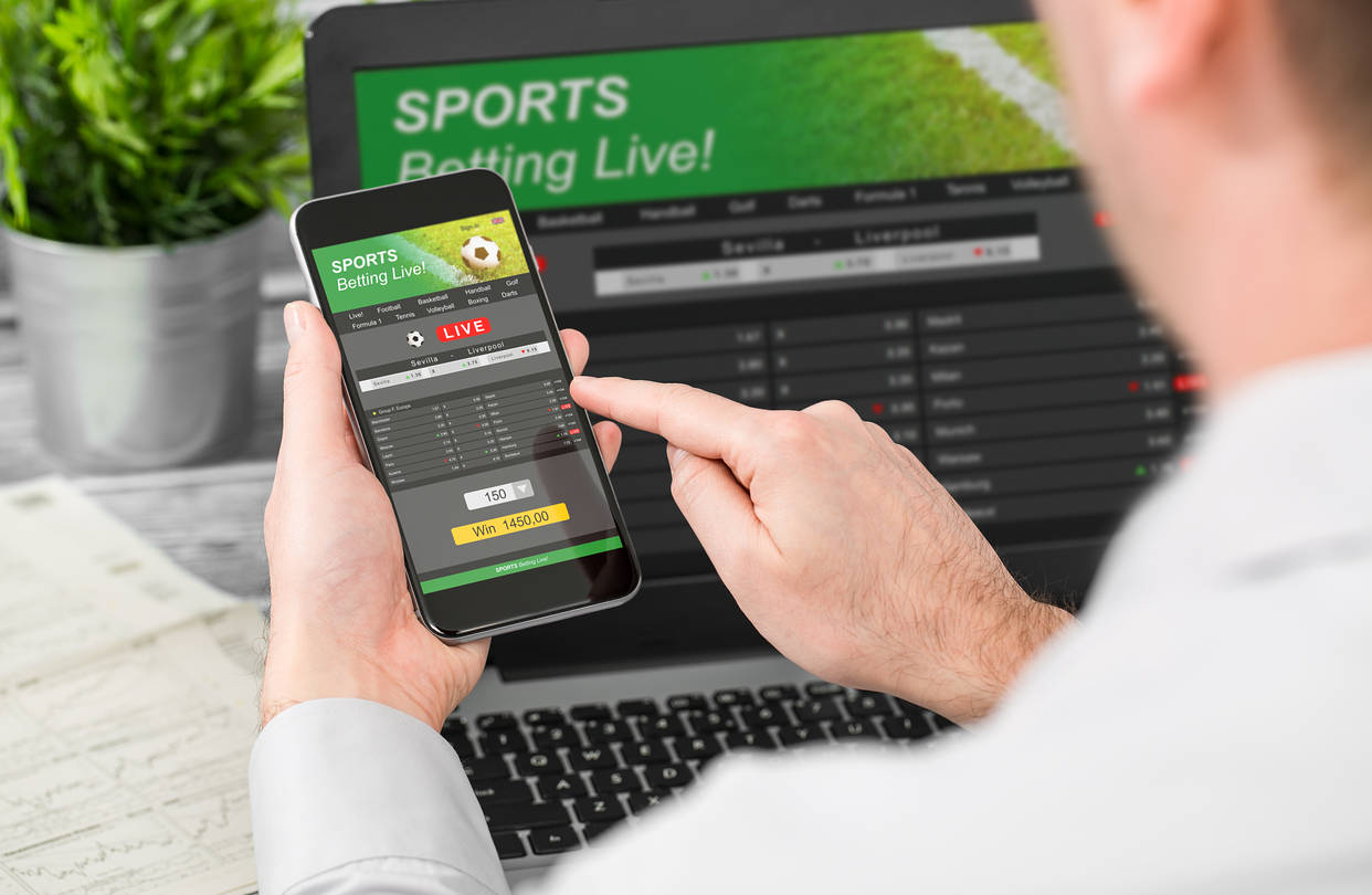Why bettors prefer PC over smartphone