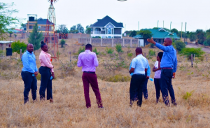 Fanaka Real Estate land prices - first time land buyers