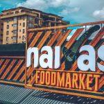 A Naivas Food Market in Kilimani, Nairobi.
