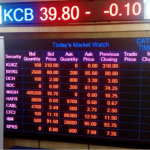 NSE stocks prices