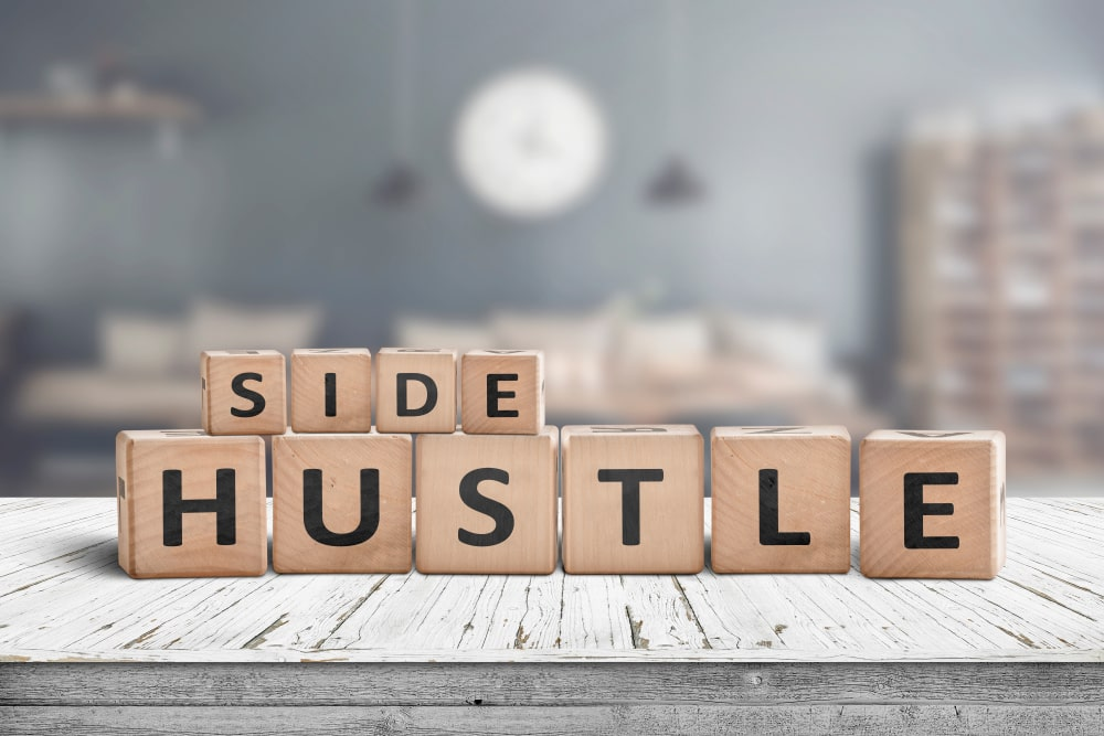 Report: Why Employers Should Allow Their Staff to Set Up Side Hustles -  Business Today Kenya