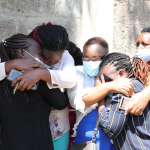 Where is love - Family killings in Kenya on the rise