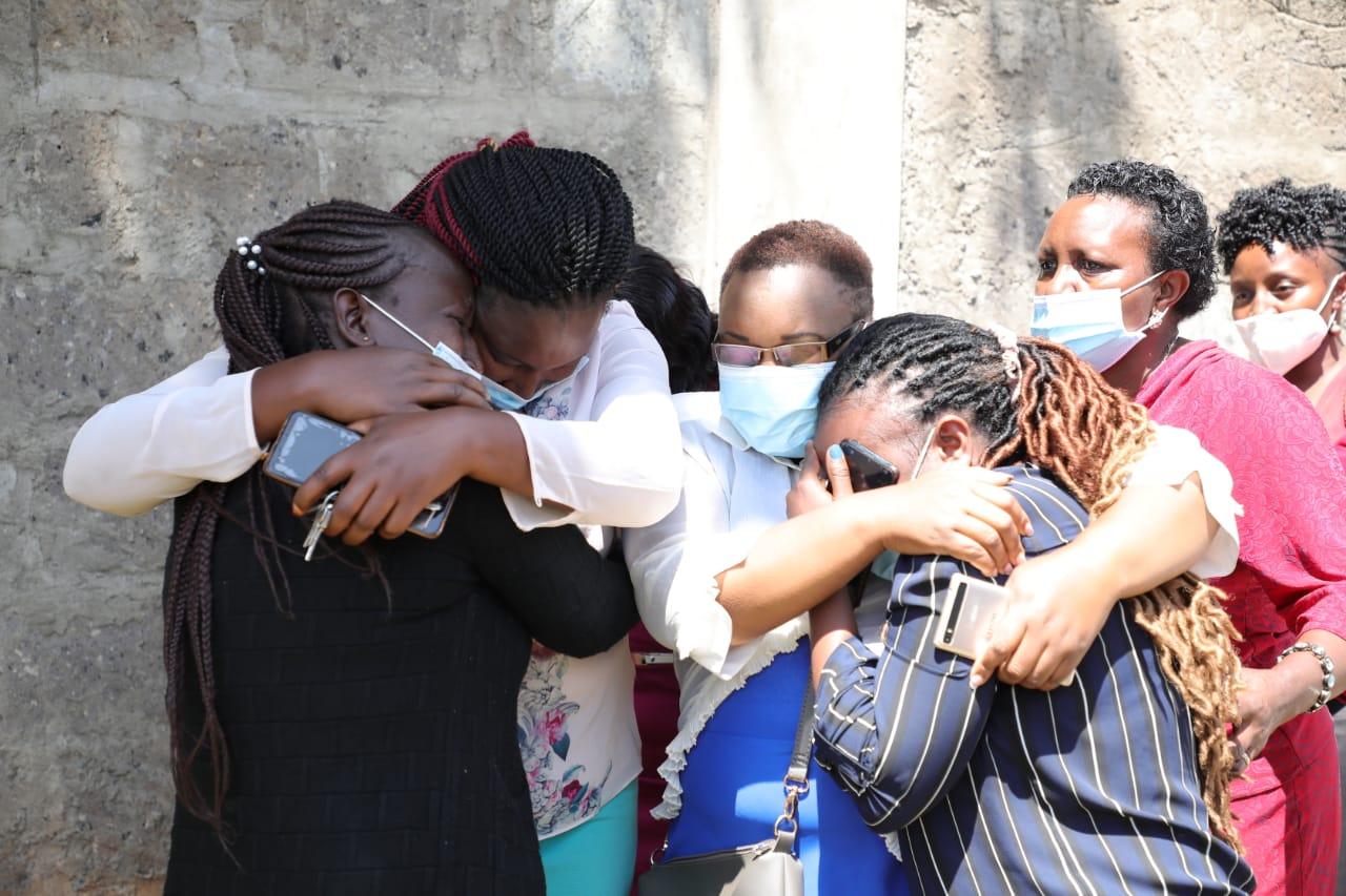 Where is love - Family killings in Kenya on the rise