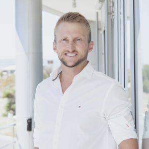 Andrew Bourne, Region Manager, Africa, Zoho Corporation