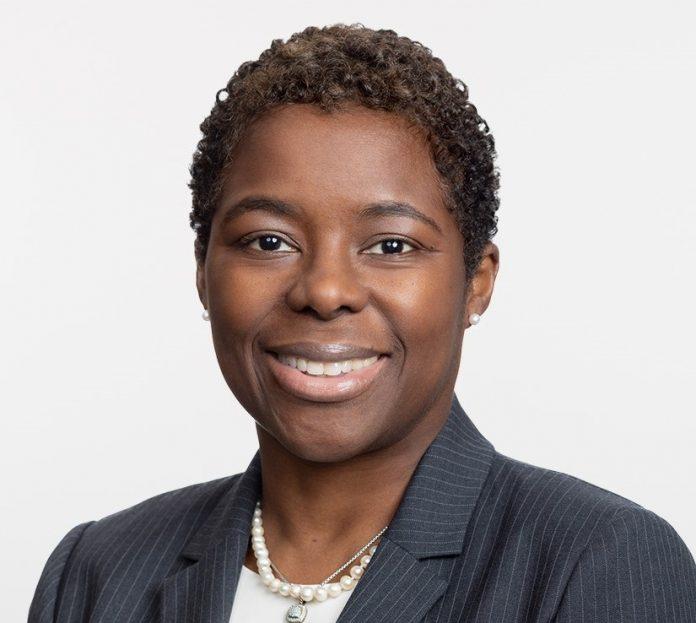 Gwendolyn Ansah Smith - Invesco Managing Director of Africa