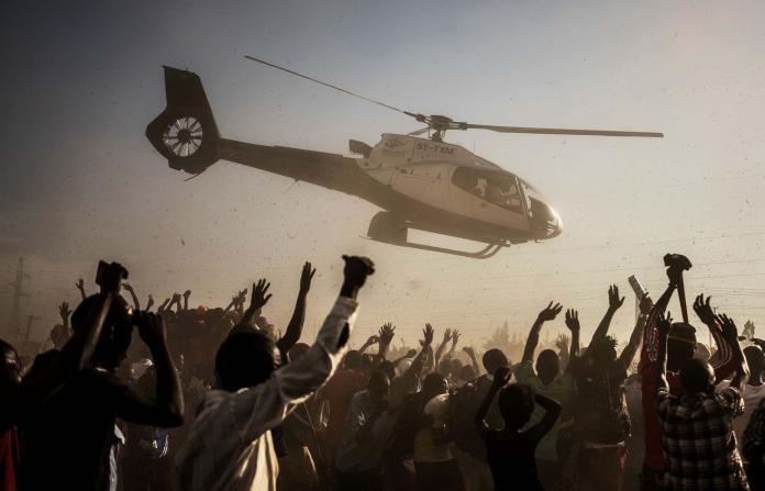 Kenyans who own helicopters www.businesstoday.co.ke