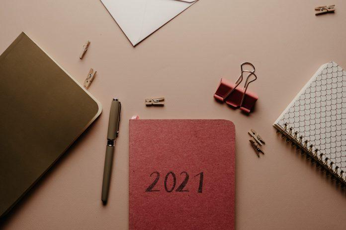 Chris Harrison - Management priorities for 2021