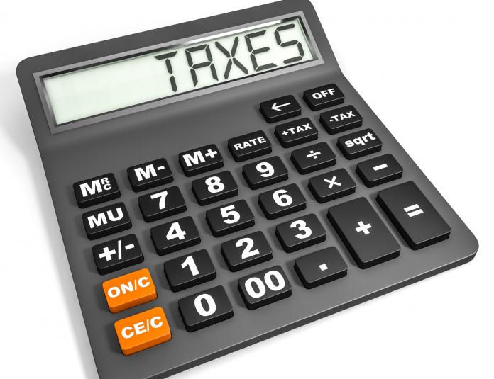 Minimum tax in Kenya