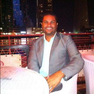 New Britam Acting Board Chairman Mohammed Said Karama