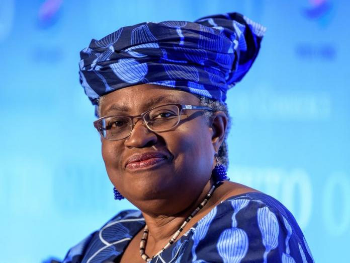 Ngozi Okonjo-Iweala WTO Director General2