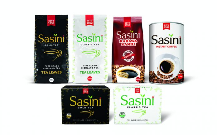 Brands by Sasini Plc. The company has released its annual report for the year ended September 2020.