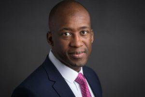 New Britam Holdings Plc Group Managing Director Tavaziva Madzinga