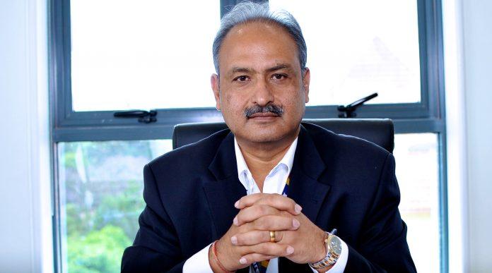Securex Security Company Ltd CEO Tony Sahni