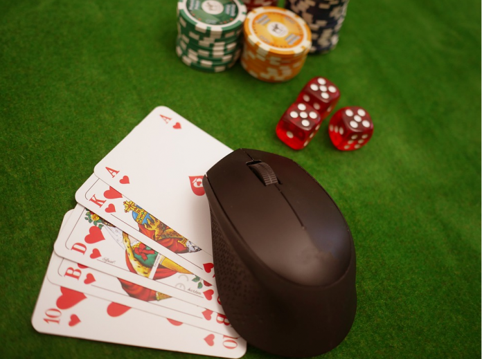 Why people enjoy online gambling