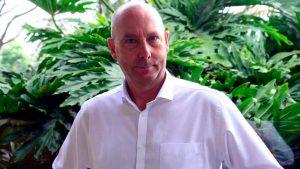 Former Kuku East Africa Holdings MD Derrick Van Houten