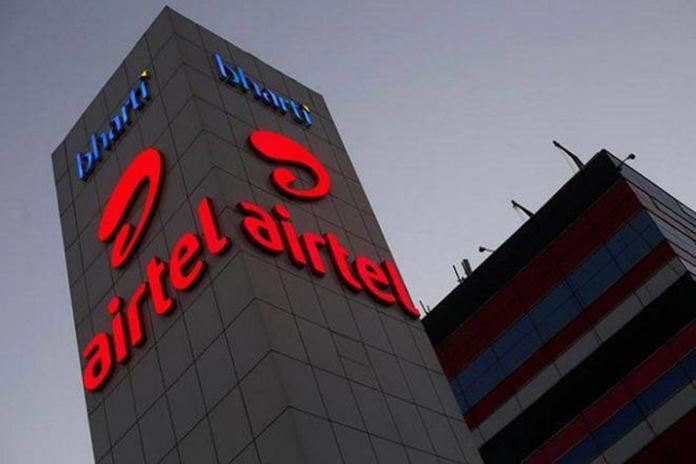 Airtel Africa business