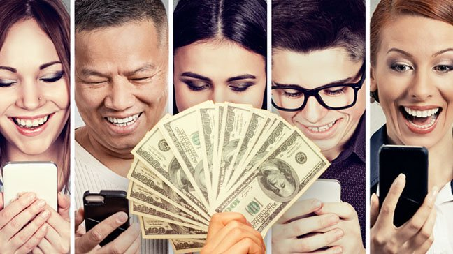 Cypto trading among ways to earn extra cash