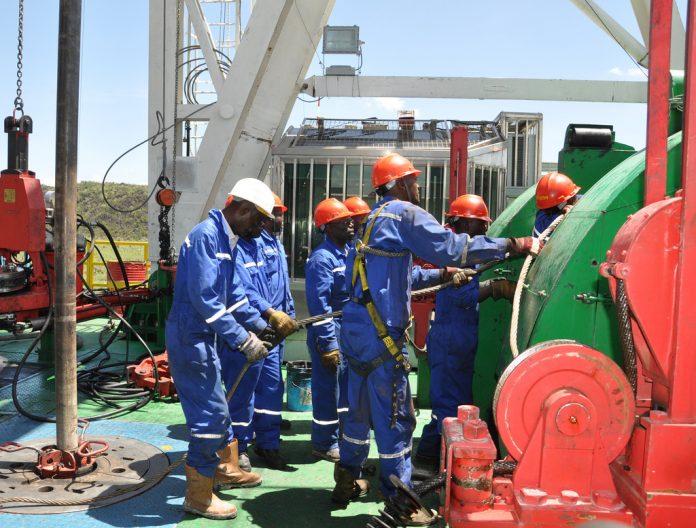 Geothermal Funding
