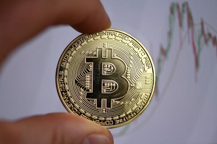 Bitcoin trading in Kenya