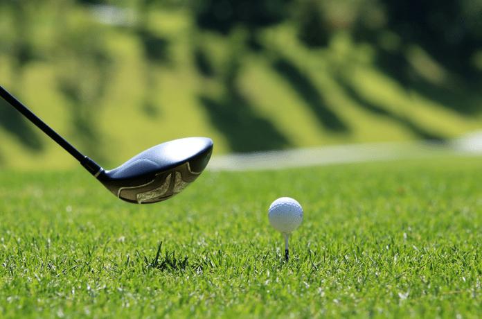 Kenya Savannah classic golf event