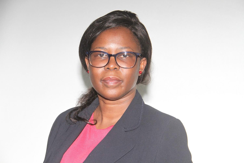 KRA Commissioners Lilian Nyawanda