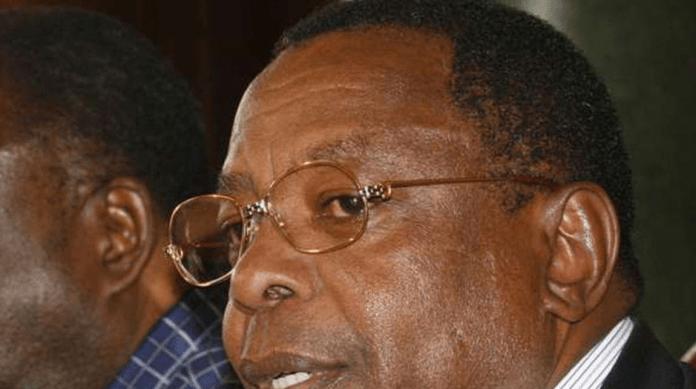 Ngugi Kiuna BOC Kenya Takeover